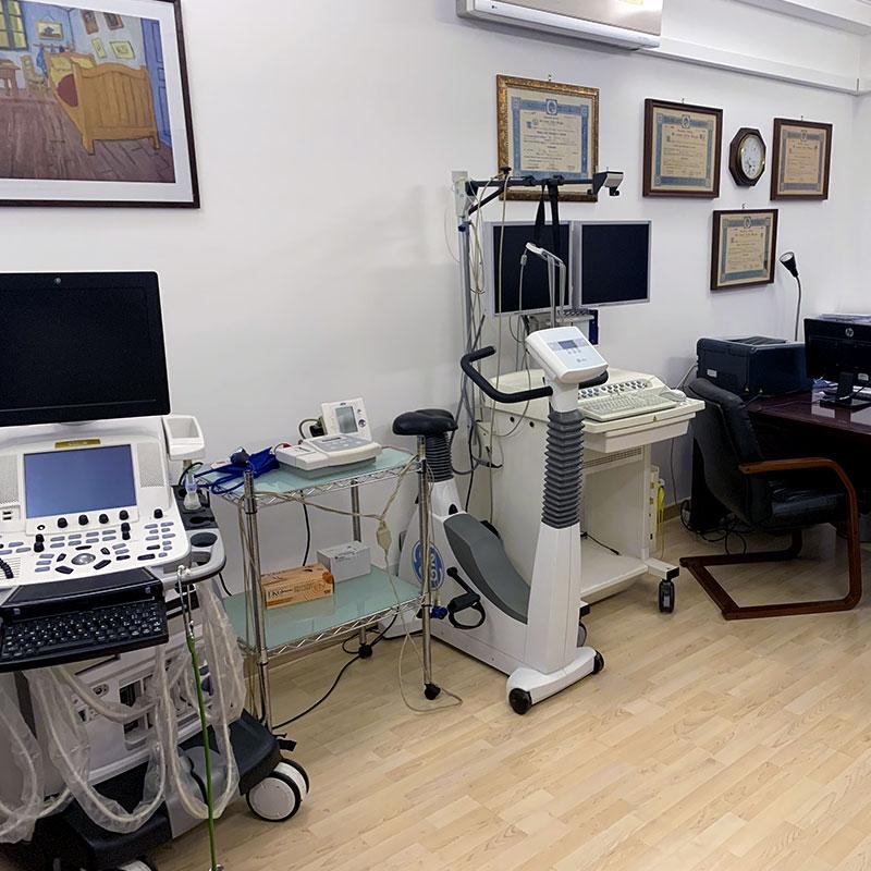Cardiologo Catania