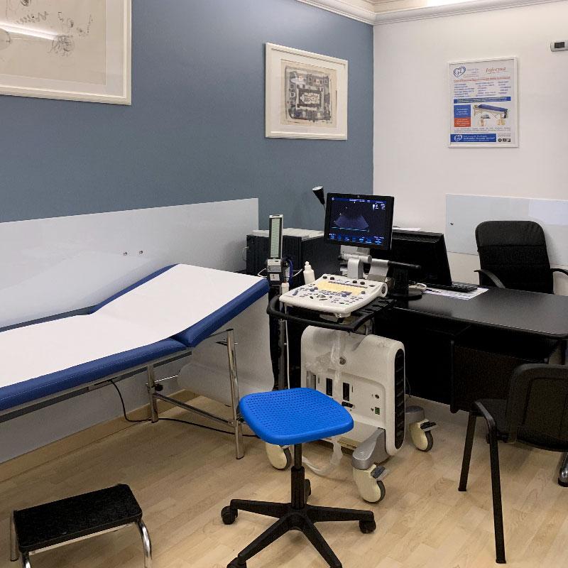 Studio Cardiologo Catania